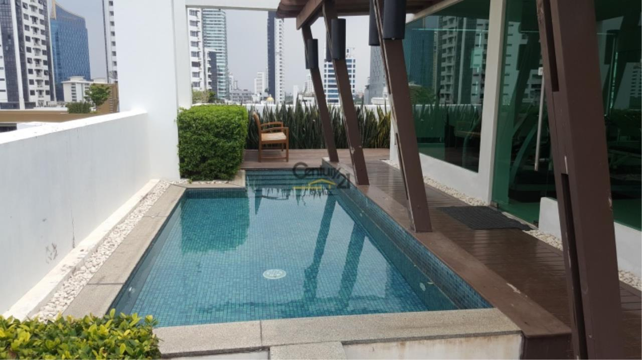 Century21 Skylux Agency's The 49 Plus 2 / Condo For Rent / 1 Bedroom / 53 SQM / BTS Thong Lo / Bangkok 11