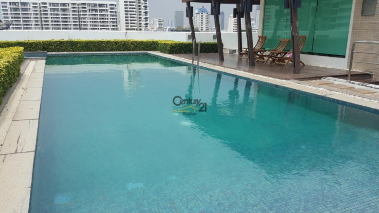 Century21 Skylux Agency's The 49 Plus 2 / Condo For Rent / 1 Bedroom / 53 SQM / BTS Thong Lo / Bangkok 10
