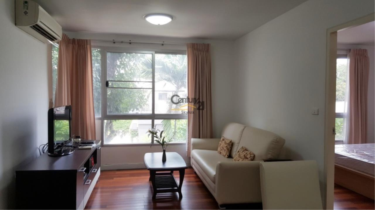 Century21 Skylux Agency's The 49 Plus 2 / Condo For Rent / 1 Bedroom / 53 SQM / BTS Thong Lo / Bangkok 1
