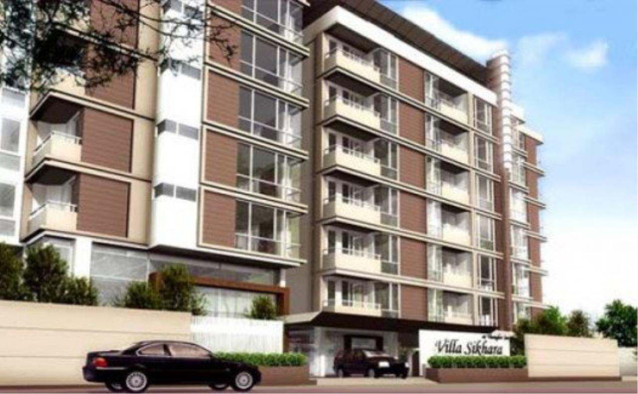 Century21 Skylux Agency's Villa Sikhara / Condo For Sale / 2 Bedroom / 128 SQM / BTS Phrom Phong / Bangkok 8