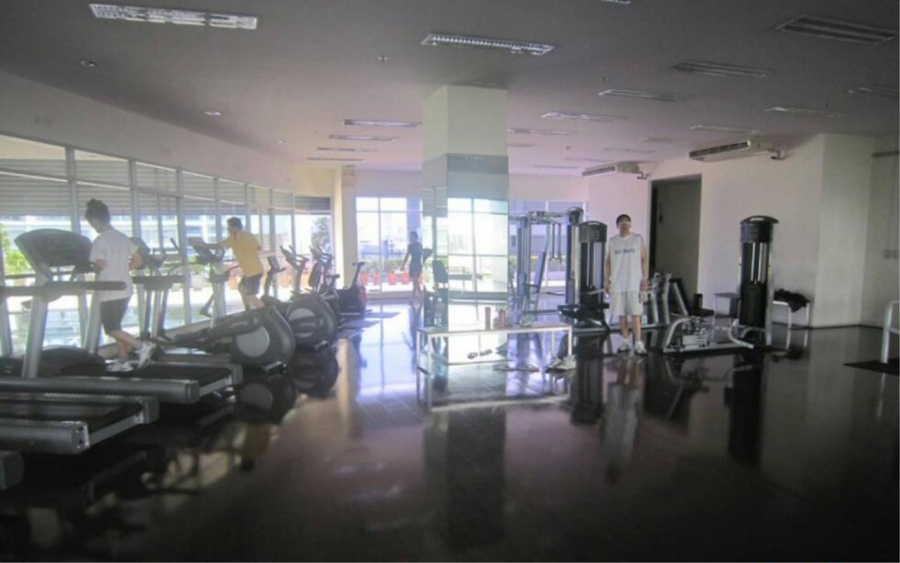 Century21 Skylux Agency's The Platinum / Condo For Rent / 1 Bedroom / 46 SQM / ARL Ratchaprarop / Bangkok 8