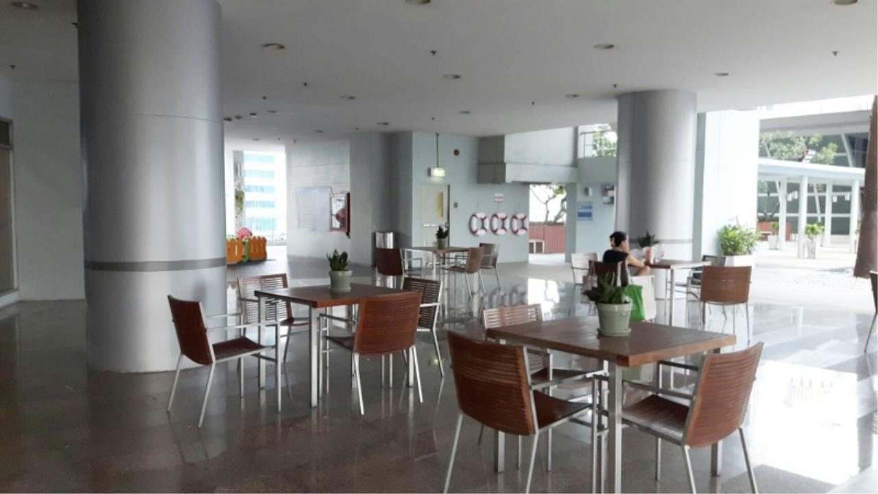 Century21 Skylux Agency's The Platinum / Condo For Rent / 1 Bedroom / 46 SQM / ARL Ratchaprarop / Bangkok 10