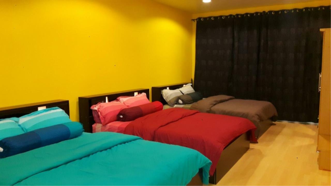 Century21 Skylux Agency's The Platinum / Condo For Rent / 1 Bedroom / 46 SQM / ARL Ratchaprarop / Bangkok 4