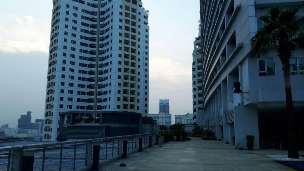Century21 Skylux Agency's The Platinum / Condo For Rent / 1 Bedroom / 46 SQM / ARL Ratchaprarop / Bangkok 13