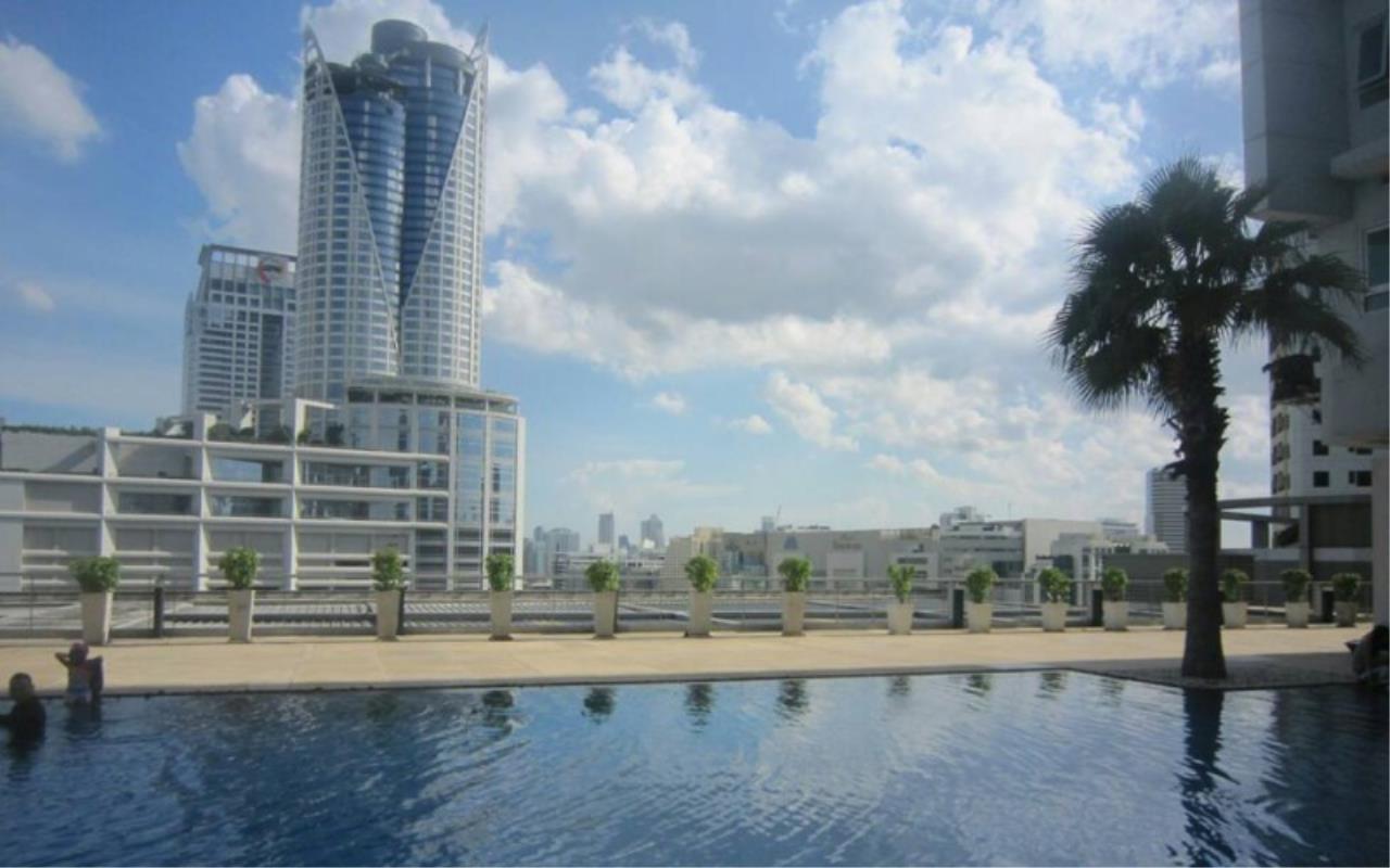 Century21 Skylux Agency's The Platinum / Condo For Rent / 1 Bedroom / 46 SQM / ARL Ratchaprarop / Bangkok 6