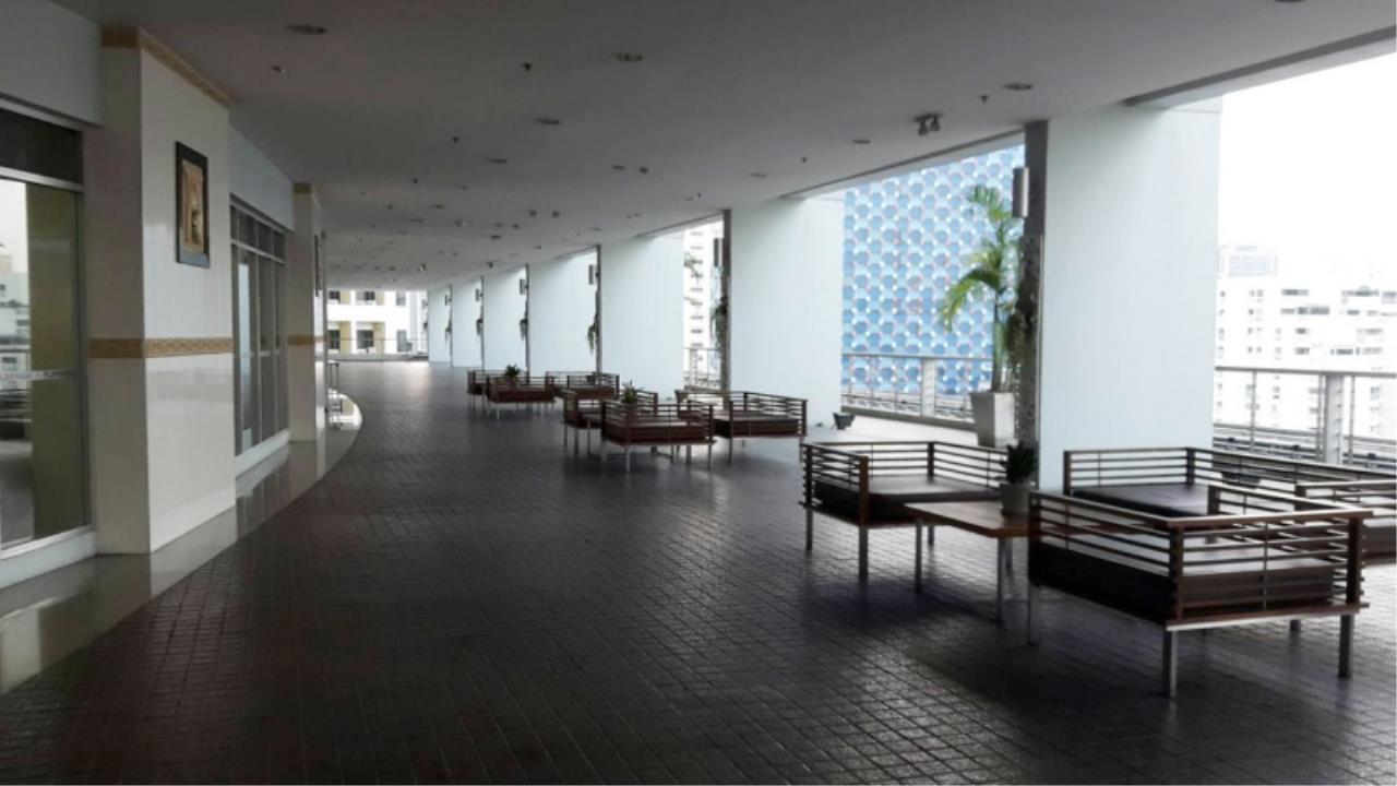 Century21 Skylux Agency's The Platinum / Condo For Rent / 1 Bedroom / 46 SQM / ARL Ratchaprarop / Bangkok 11