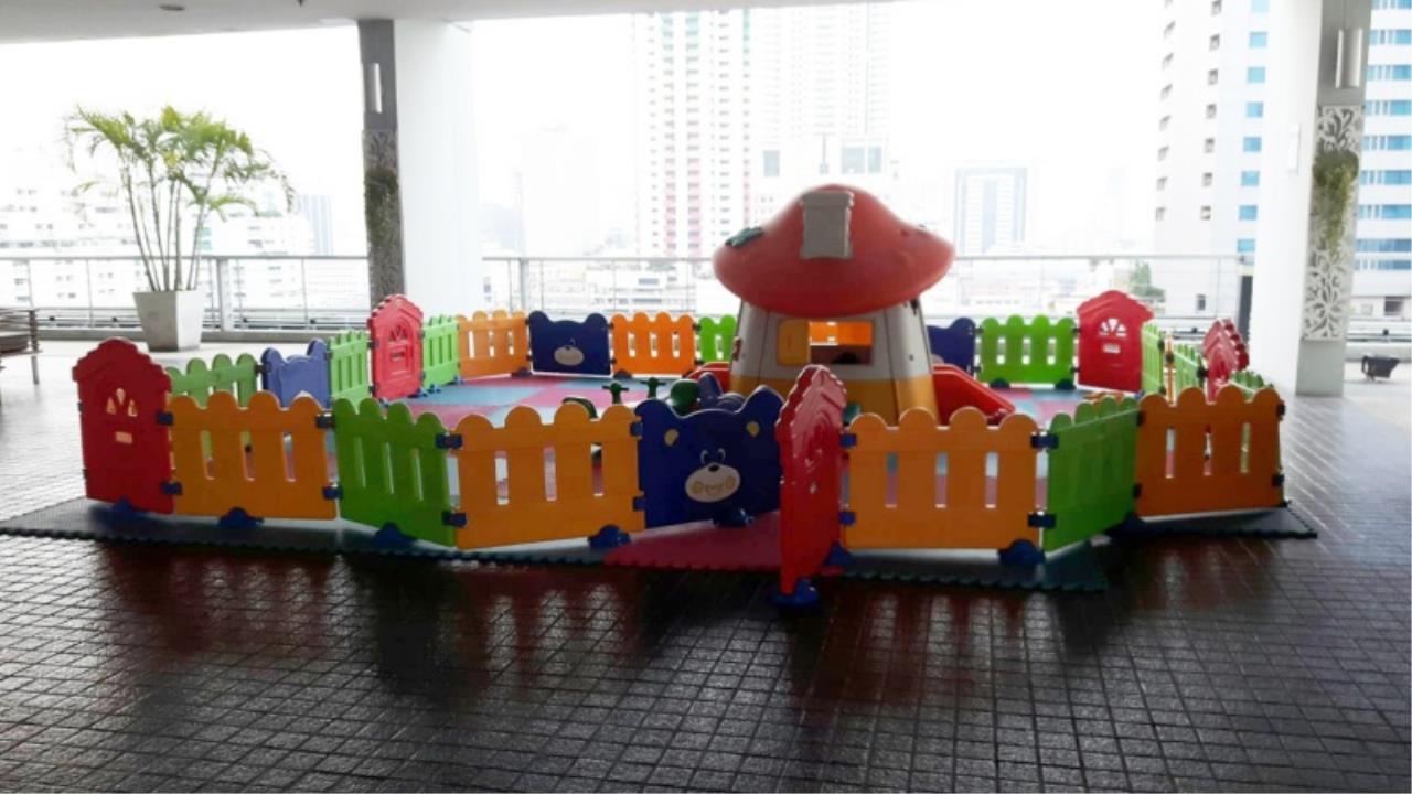 Century21 Skylux Agency's The Platinum / Condo For Rent / 1 Bedroom / 46 SQM / ARL Ratchaprarop / Bangkok 9