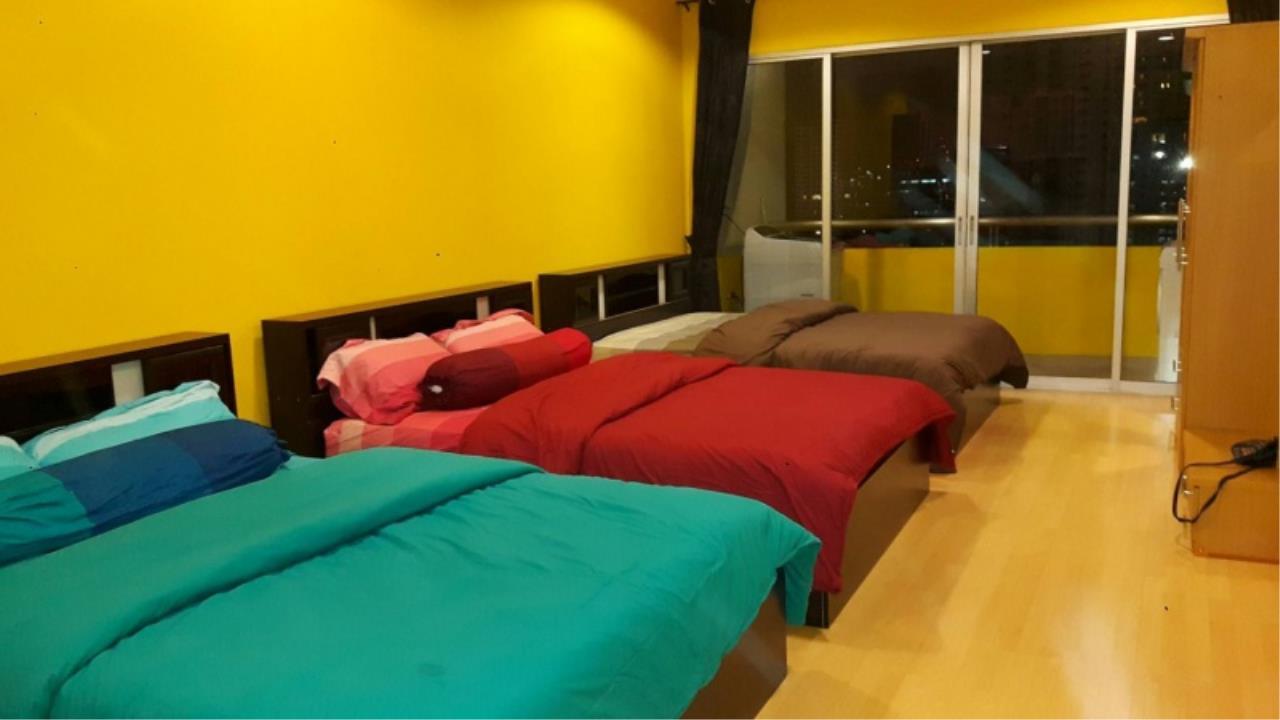 Century21 Skylux Agency's The Platinum / Condo For Rent / 1 Bedroom / 46 SQM / ARL Ratchaprarop / Bangkok 1