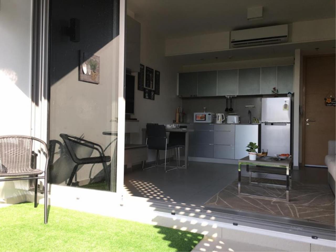 Century21 Skylux Agency's The Lofts Ekkamai / Condo For Sale / 1 Bedroom / 51 SQM / BTS Ekkamai / Bangkok 12