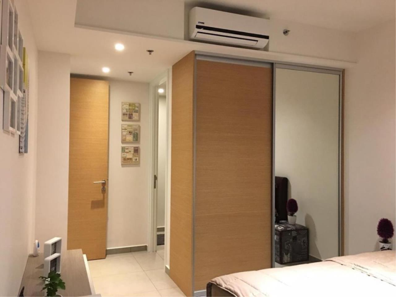 Century21 Skylux Agency's The Lofts Ekkamai / Condo For Sale / 1 Bedroom / 51 SQM / BTS Ekkamai / Bangkok 5