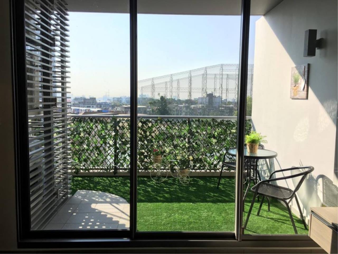 Century21 Skylux Agency's The Lofts Ekkamai / Condo For Sale / 1 Bedroom / 51 SQM / BTS Ekkamai / Bangkok 11