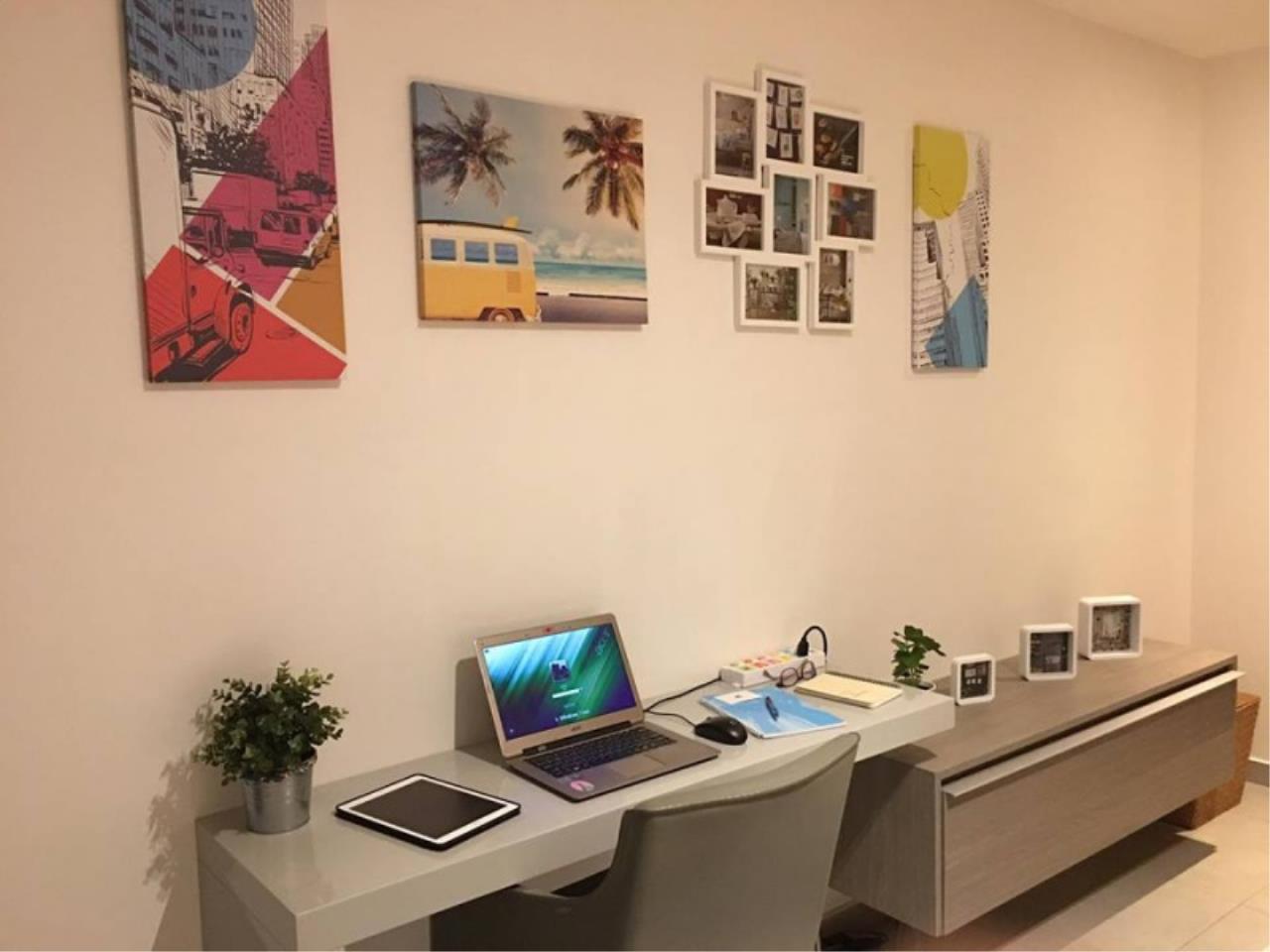 Century21 Skylux Agency's The Lofts Ekkamai / Condo For Sale / 1 Bedroom / 51 SQM / BTS Ekkamai / Bangkok 6