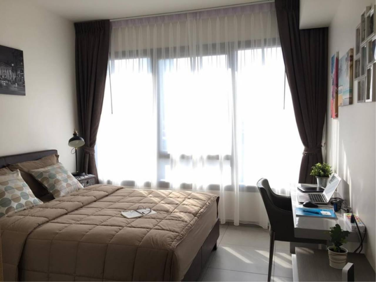 Century21 Skylux Agency's The Lofts Ekkamai / Condo For Sale / 1 Bedroom / 51 SQM / BTS Ekkamai / Bangkok 3