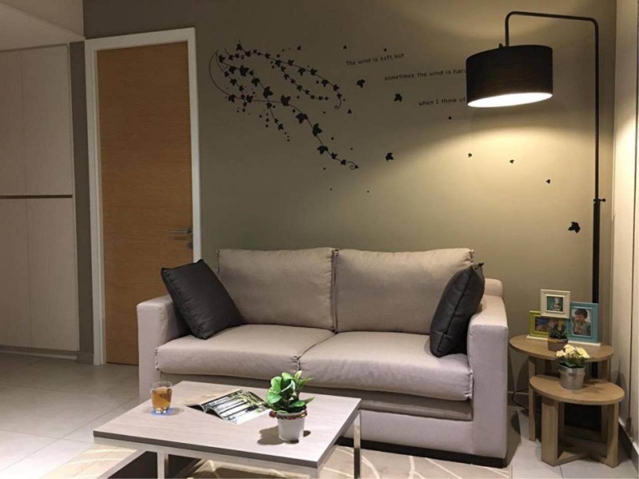 Century21 Skylux Agency's The Lofts Ekkamai / Condo For Sale / 1 Bedroom / 51 SQM / BTS Ekkamai / Bangkok 7