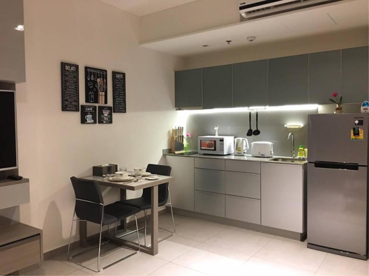 Century21 Skylux Agency's The Lofts Ekkamai / Condo For Sale / 1 Bedroom / 51 SQM / BTS Ekkamai / Bangkok 9