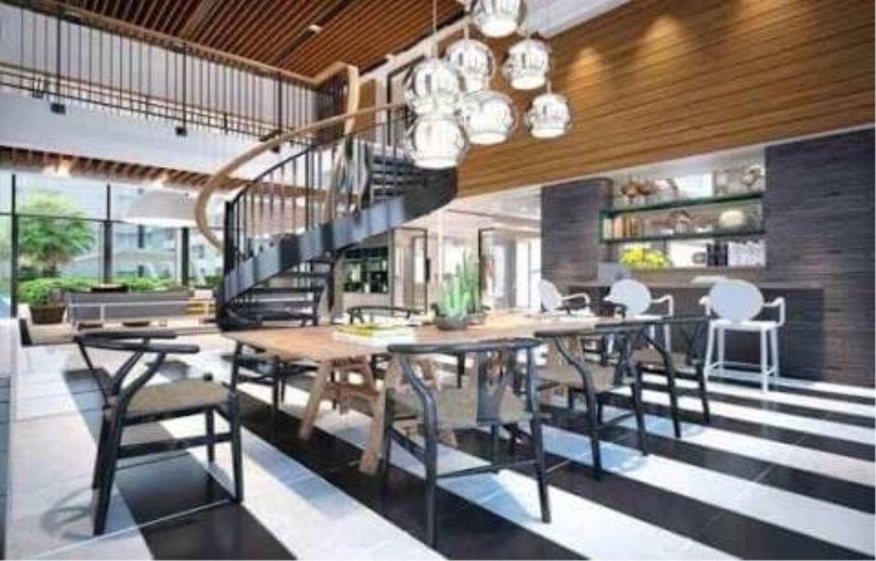 Century21 Skylux Agency's Elio Del Ray / Condo For Sale / 1 Bedroom / 24 SQM / BTS Punnawithi / Bangkok 14