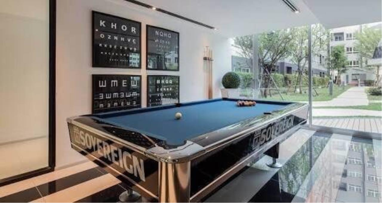 Century21 Skylux Agency's Elio Del Ray / Condo For Sale / 1 Bedroom / 24 SQM / BTS Punnawithi / Bangkok 13