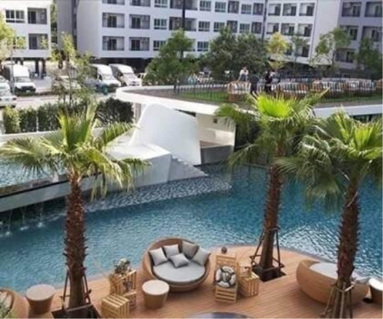 Century21 Skylux Agency's Elio Del Ray / Condo For Sale / 1 Bedroom / 24 SQM / BTS Punnawithi / Bangkok 11