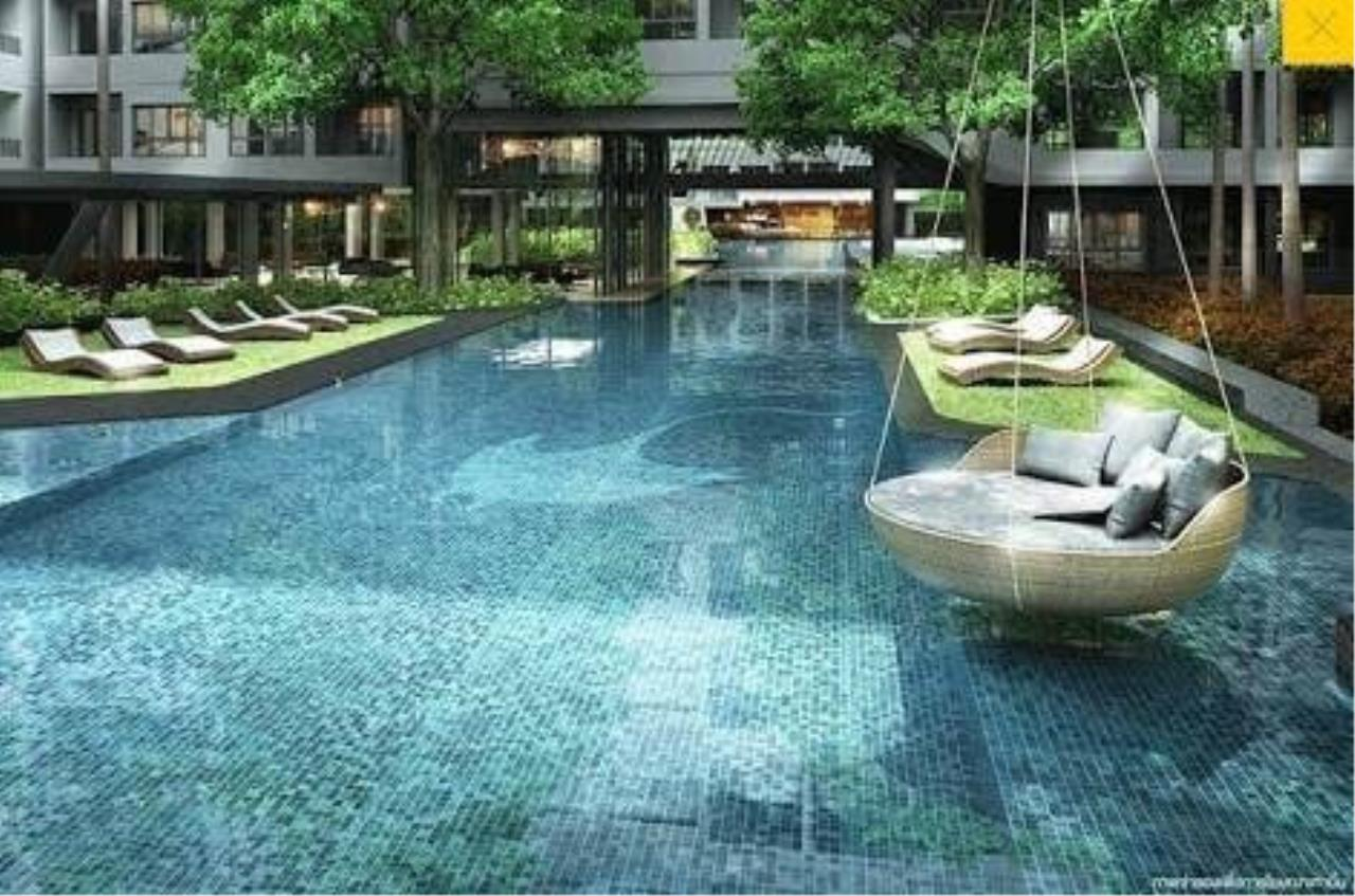 Century21 Skylux Agency's Elio Del Ray / Condo For Sale / 1 Bedroom / 24 SQM / BTS Punnawithi / Bangkok 10