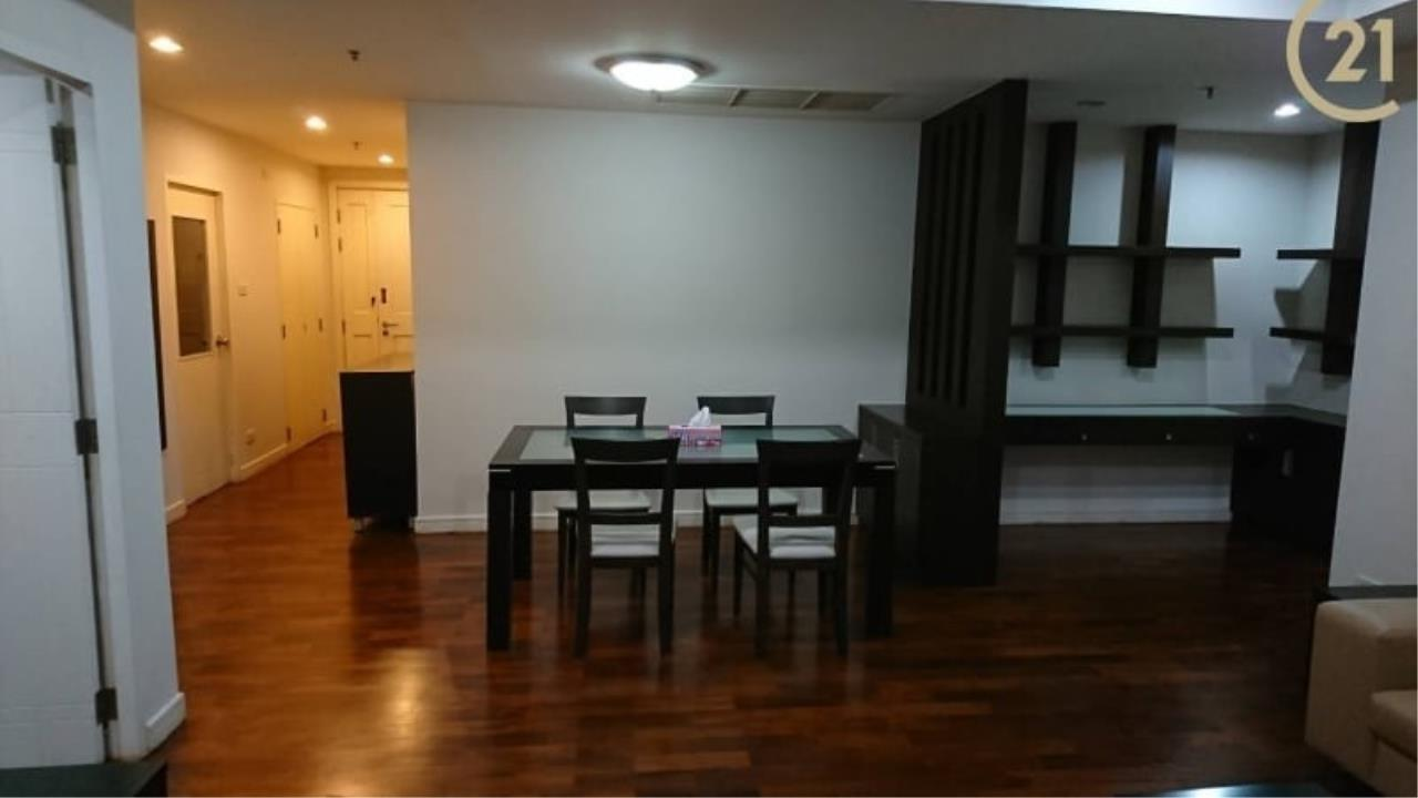 Century21 Skylux Agency's Baan Siri 24 / Condo For Rent / 2 Bedroom / 96 SQM / BTS Phrom Phong / Bangkok 5