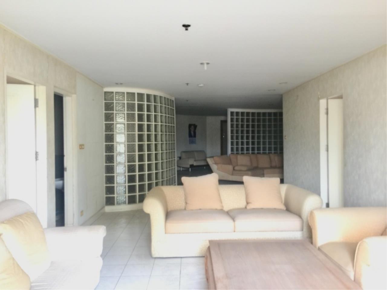 Century21 Skylux Agency's Crystal Garden / Condo For Sale / 3 Bedroom / 212 SQM / BTS Nana / Bangkok 3