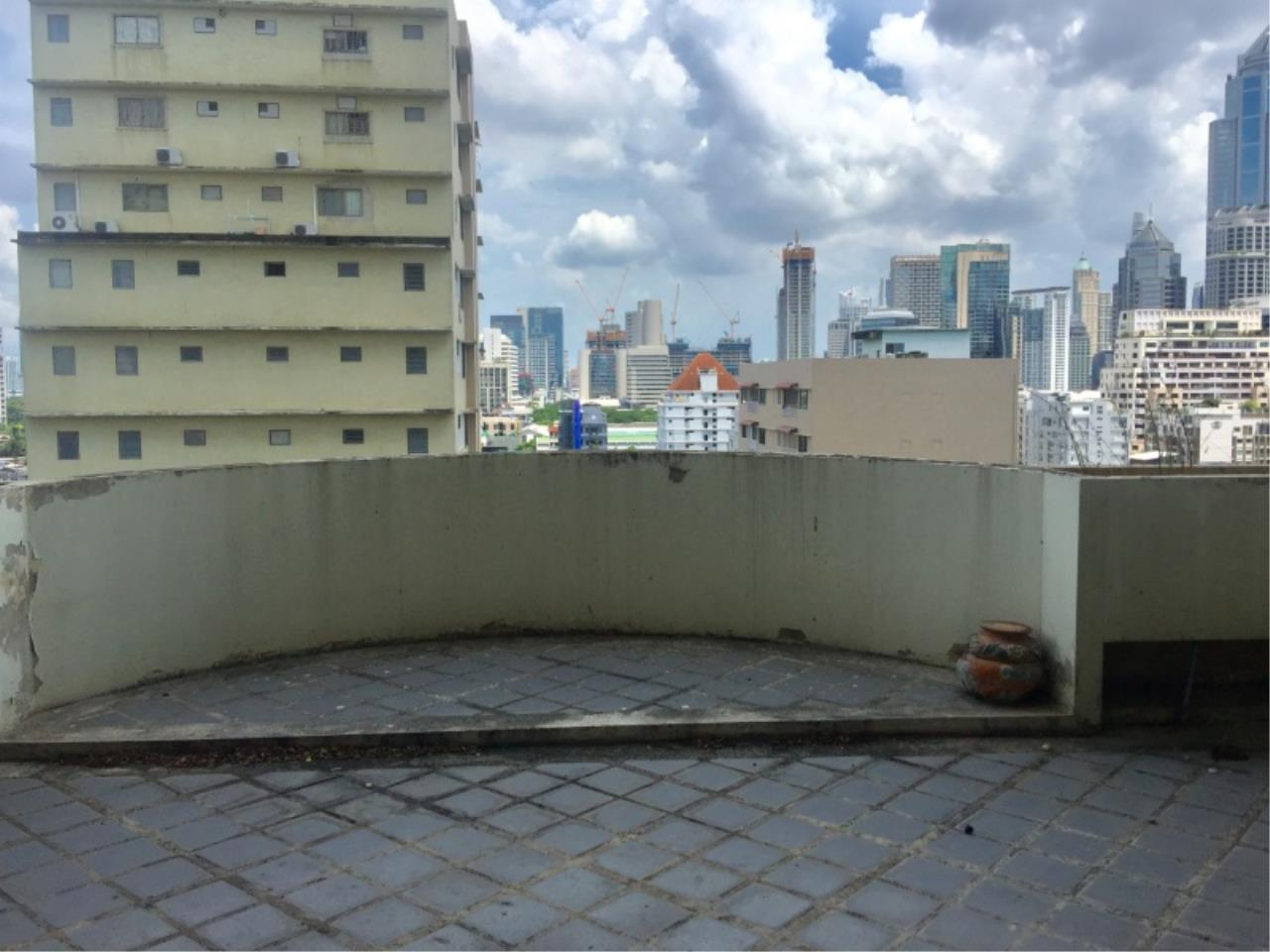 Century21 Skylux Agency's Crystal Garden / Condo For Sale / 3 Bedroom / 212 SQM / BTS Nana / Bangkok 10