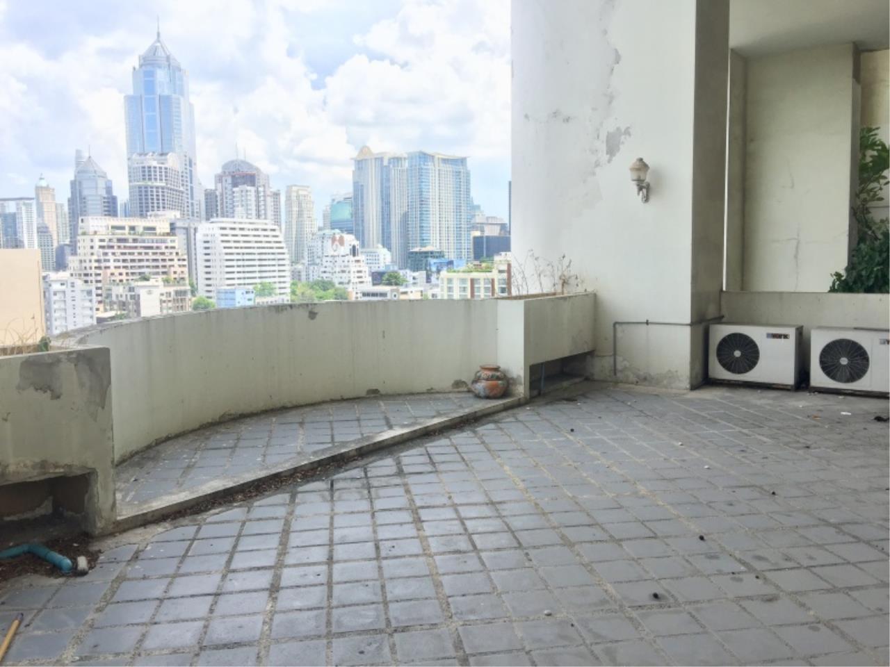 Century21 Skylux Agency's Crystal Garden / Condo For Sale / 3 Bedroom / 212 SQM / BTS Nana / Bangkok 9