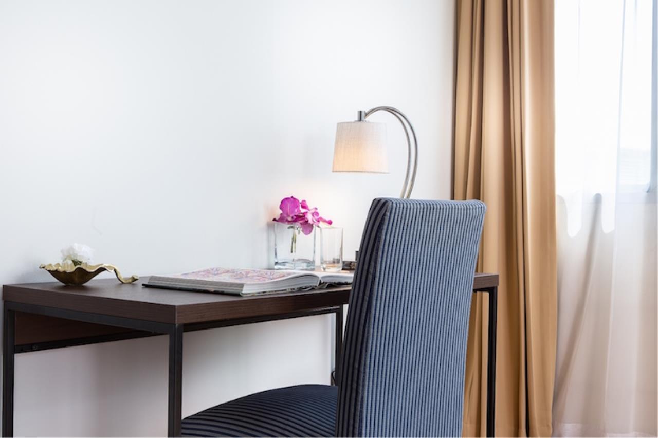 SmartProperty Agency's For Rent, Capital Sukhumvit 30/1, 1Bedroom, 35sq.m. 3