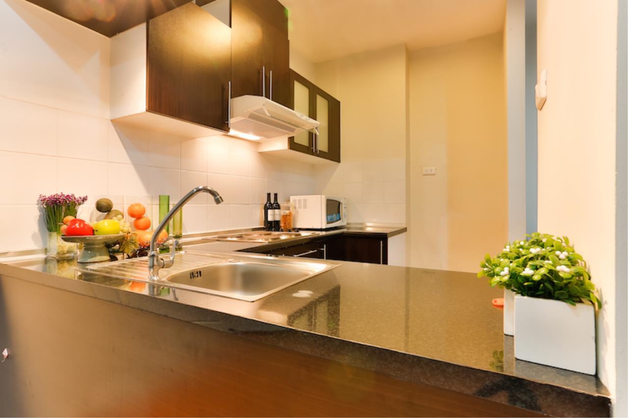 SmartProperty Agency's For Rent, Capital Sukhumvit 30/1, 1Bedroom, 35sq.m. 5