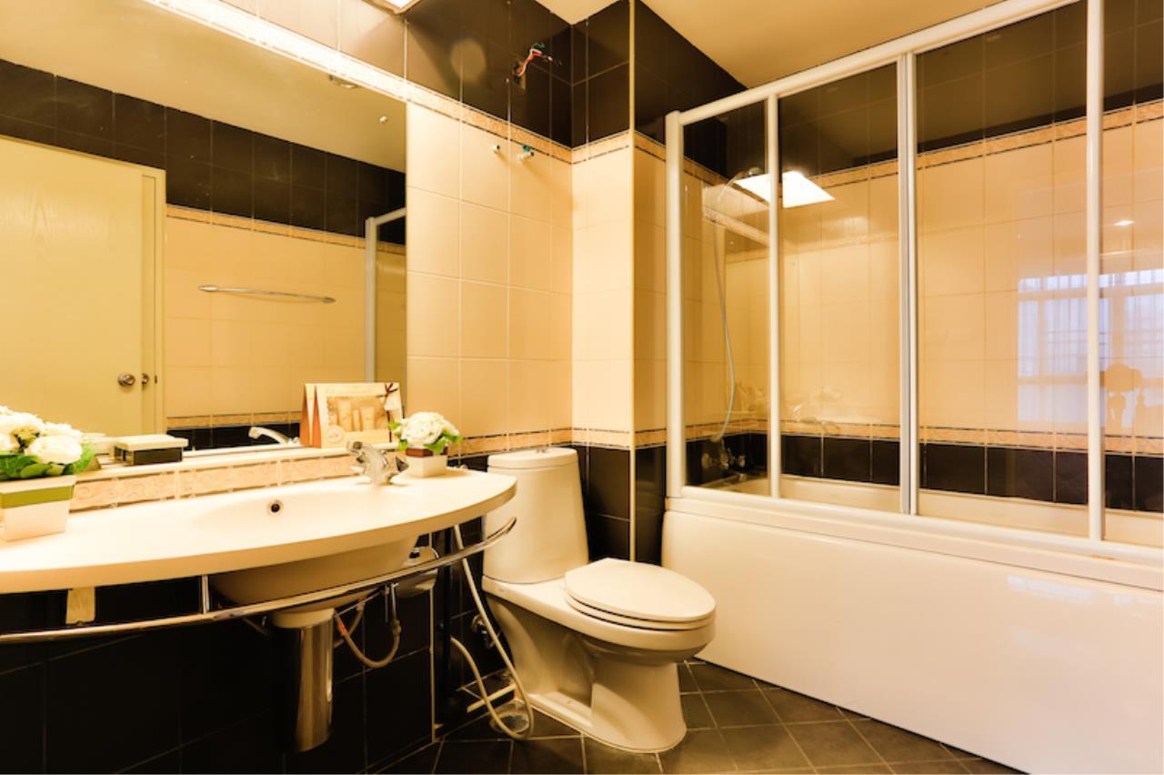 SmartProperty Agency's For Rent, Capital Sukhumvit 30/1, 1Bedroom, 35sq.m. 7