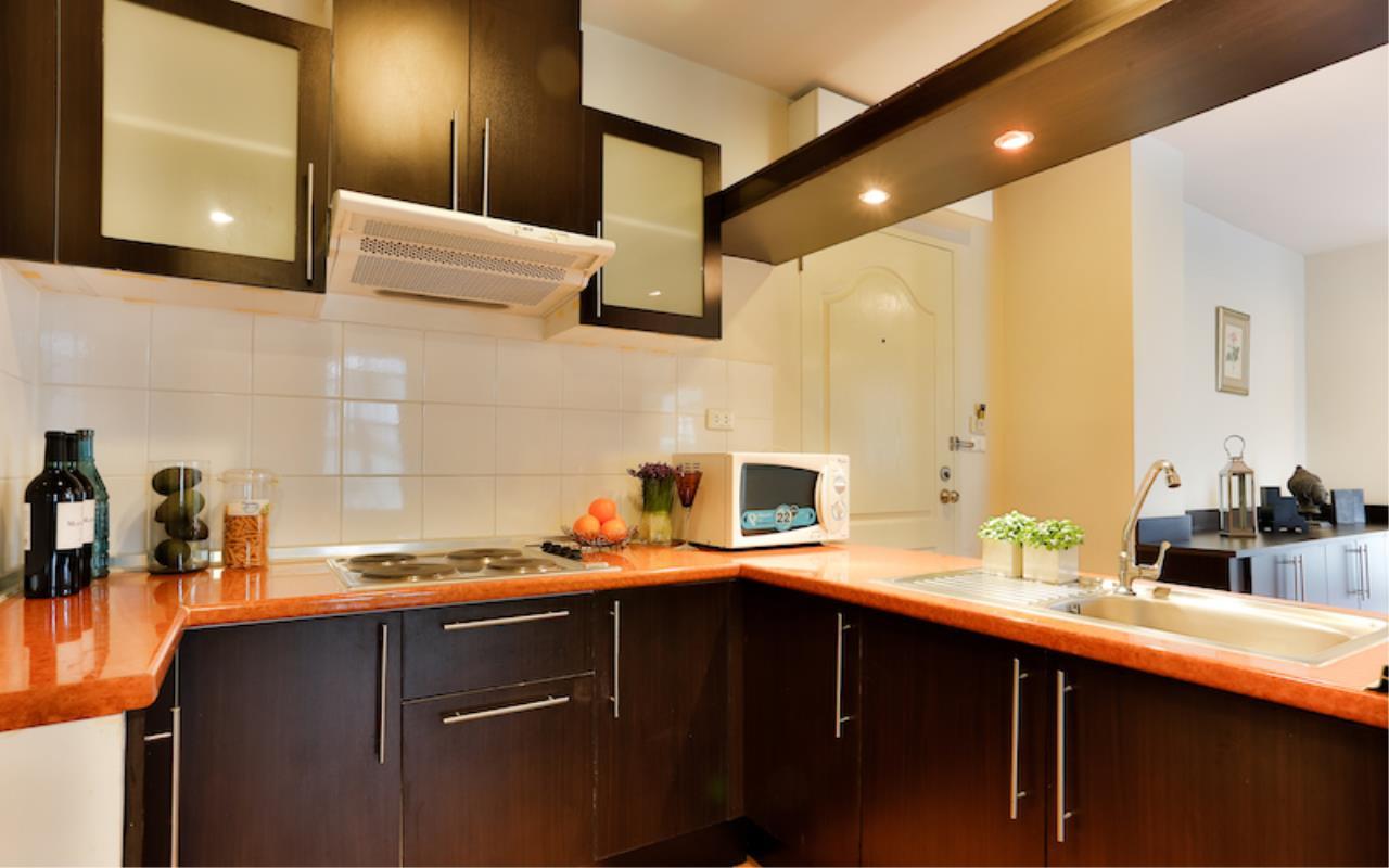 SmartProperty Agency's For Rent, Capital Sukhumvit 30/1, 1Bedroom, 35sq.m. 10