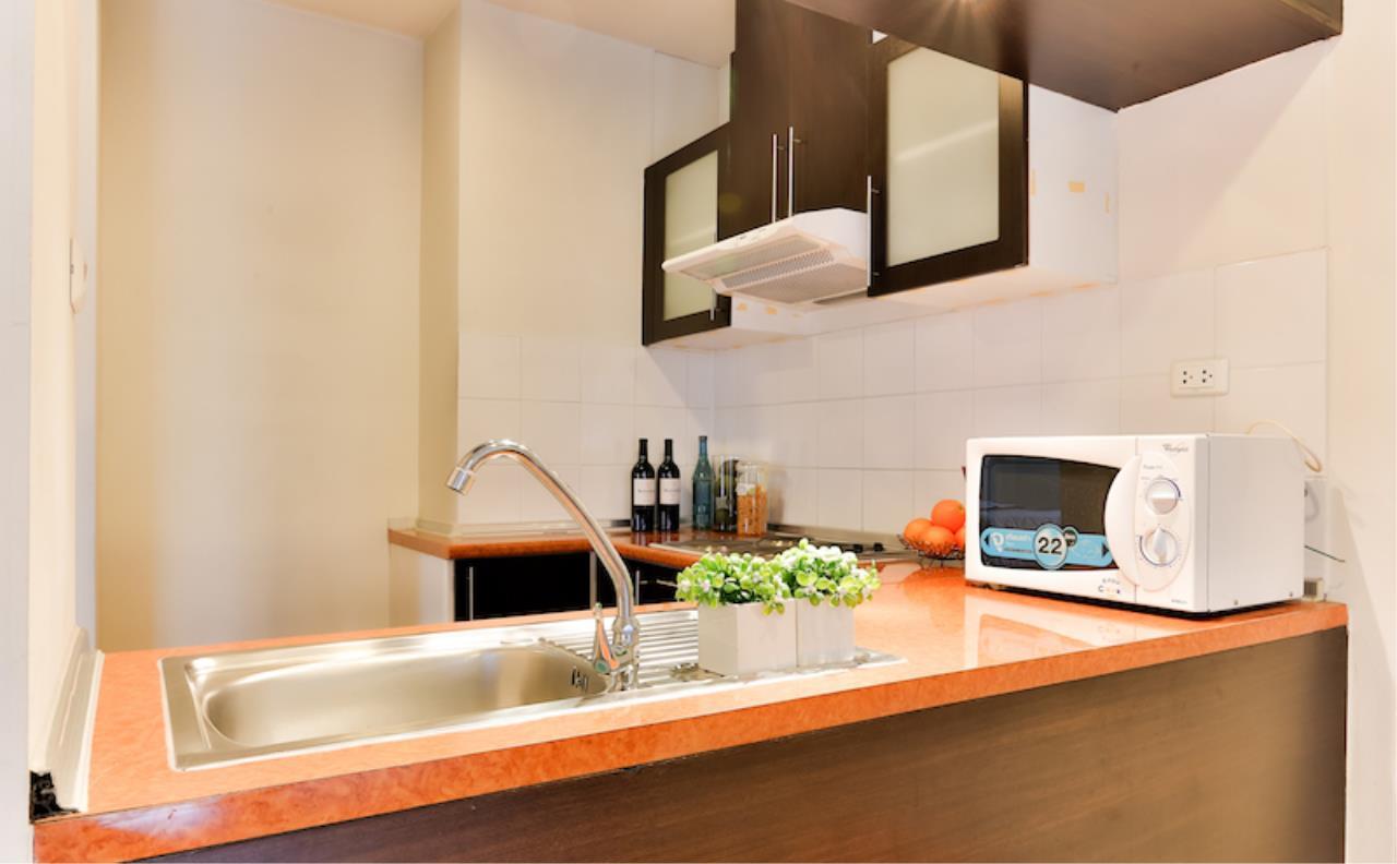 SmartProperty Agency's For Rent, Capital Sukhumvit 30/1, 1Bedroom, 35sq.m. 11
