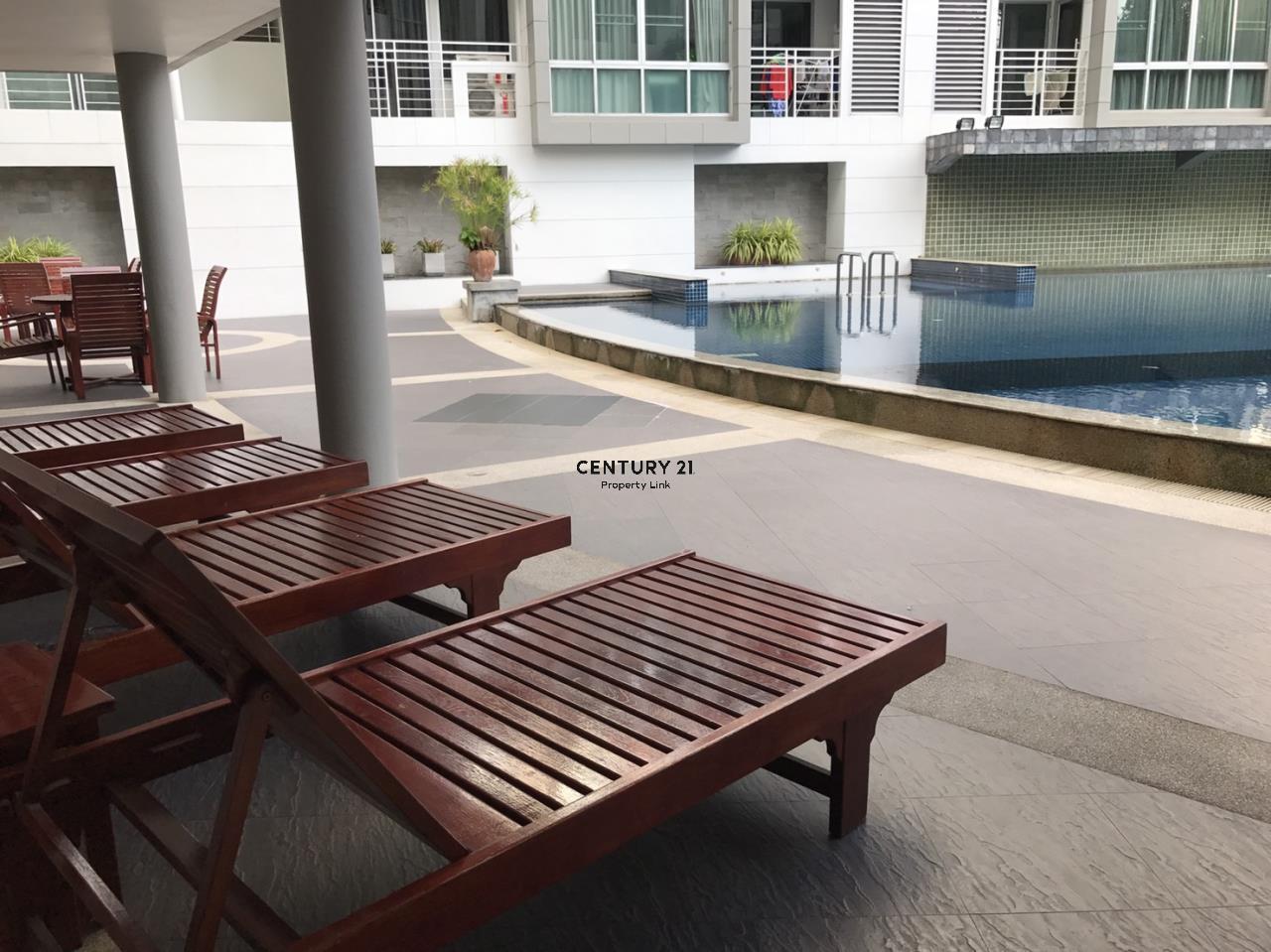 Century21 Property Link Agency's 04-CC-61263 Harmony Living Paholyothin 11 11