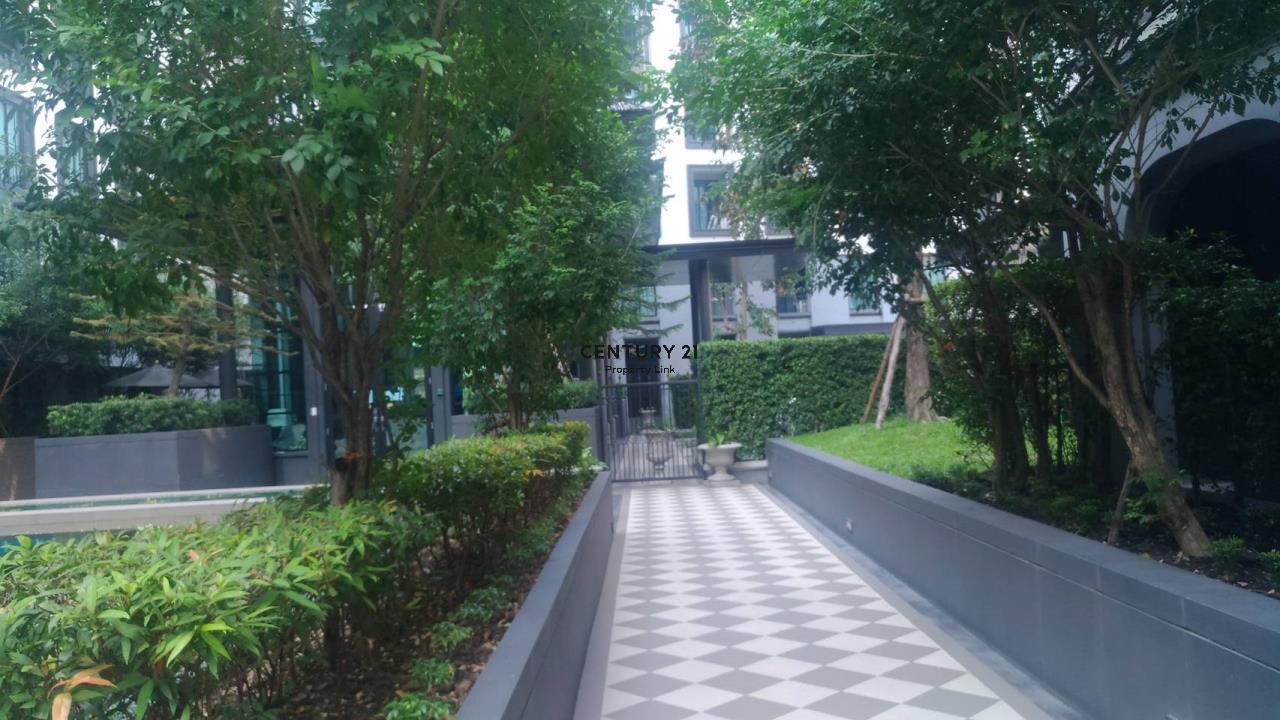 Century21 Property Link Agency's 04-CC-61311 The Reserve kasemsan 3 13