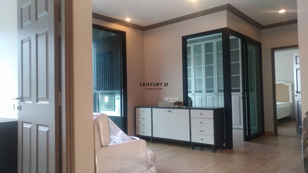 Century21 Property Link Agency's 04-CC-61311 The Reserve kasemsan 3 5