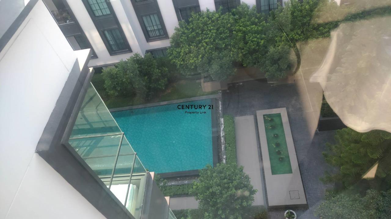Century21 Property Link Agency's 04-CC-61311 The Reserve kasemsan 3 8