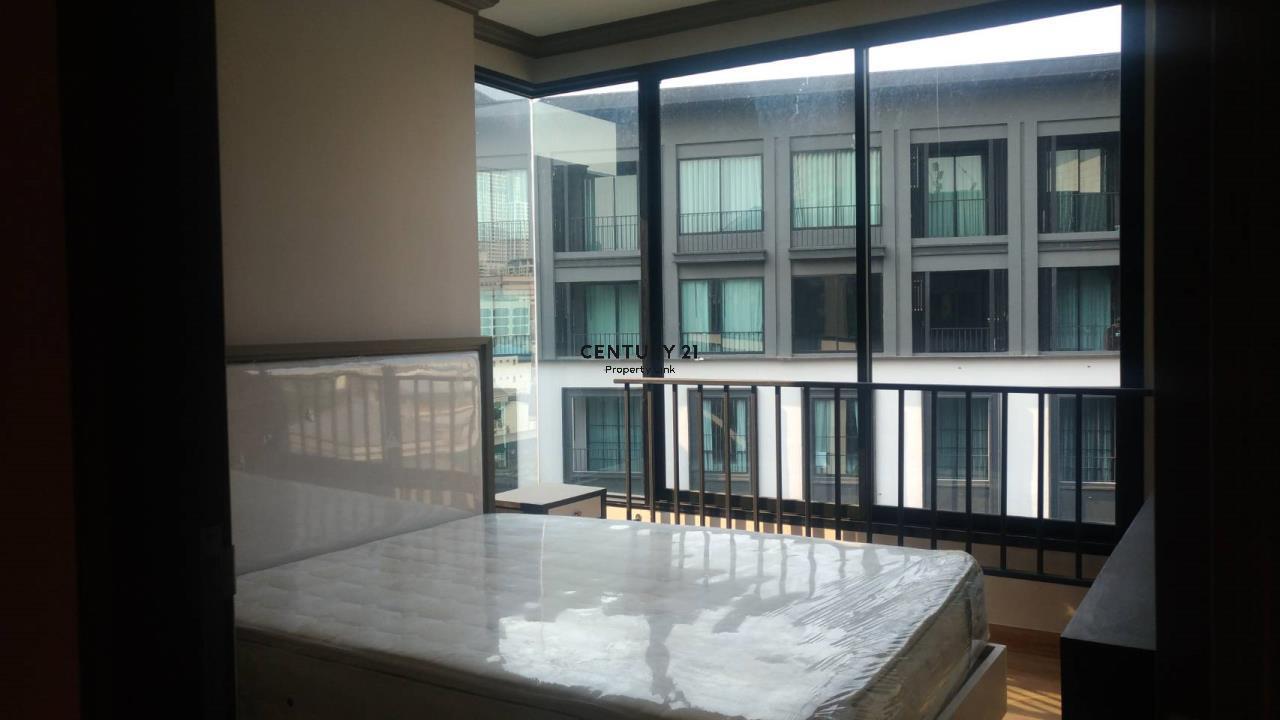 Century21 Property Link Agency's 04-CC-61311 The Reserve kasemsan 3 9