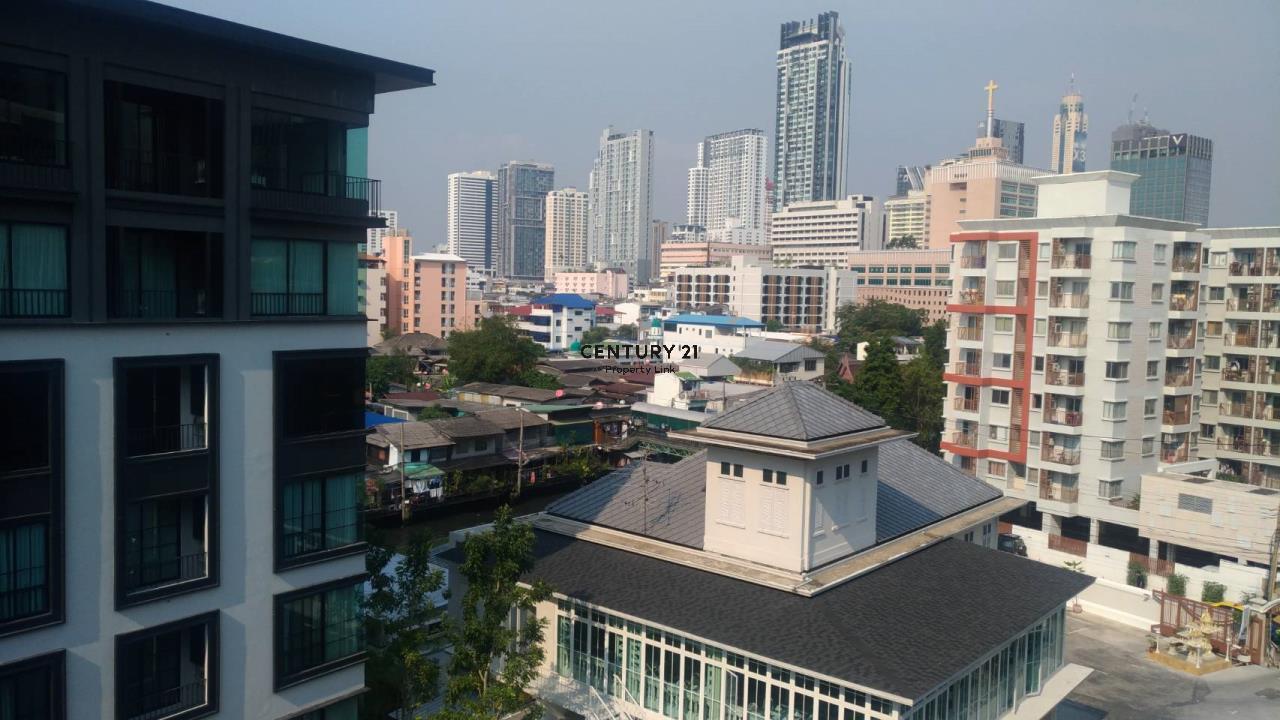 Century21 Property Link Agency's 04-CC-61311 The Reserve kasemsan 3 11