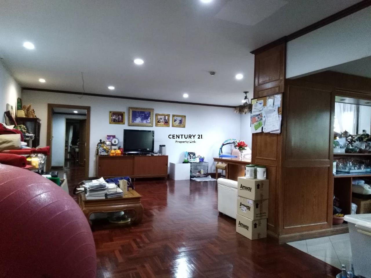 Century21 Property Link Agency's 04-CC-61471 Baan Kanchanakom  3