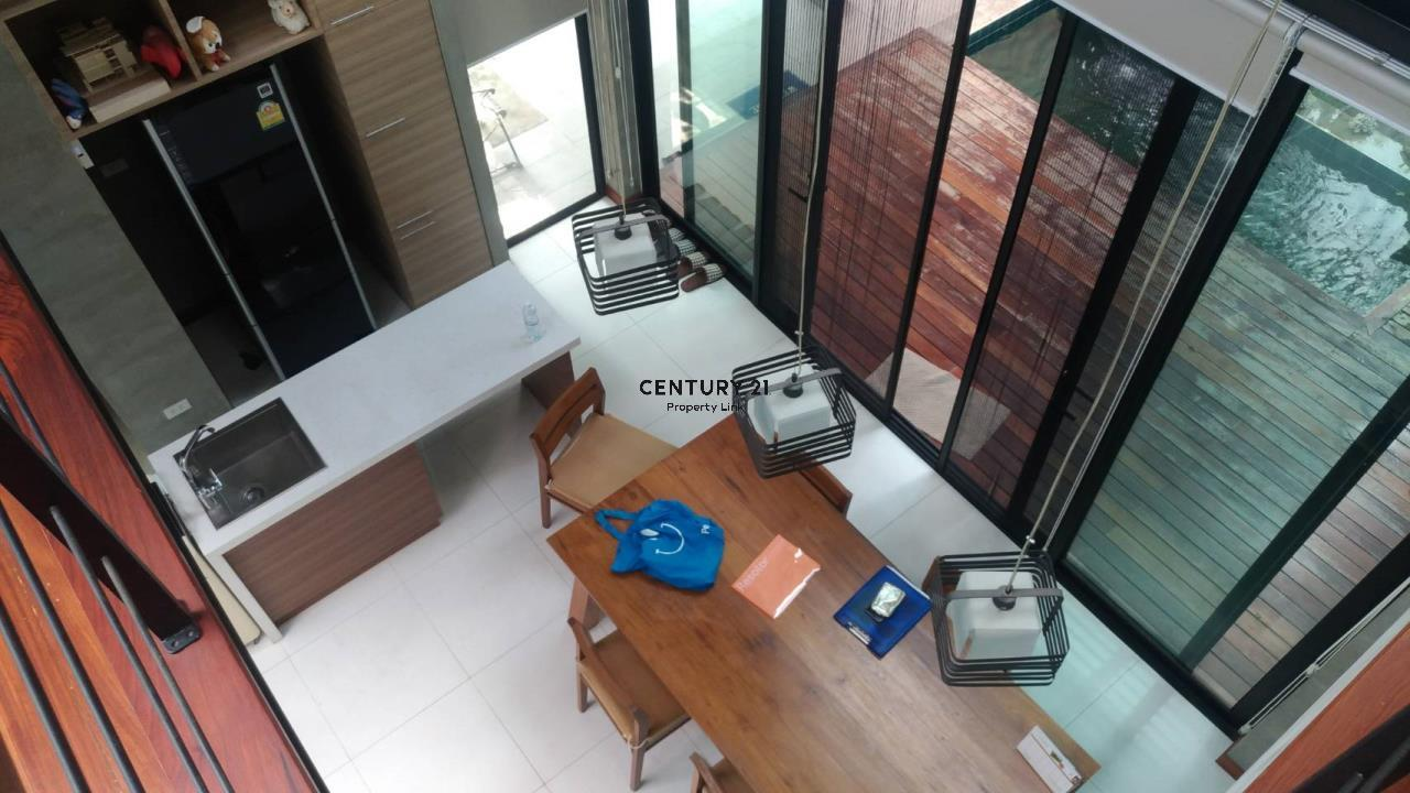 Century21 Property Link Agency's 04-HH-61103  House for Sale in phaholyothin 8 5