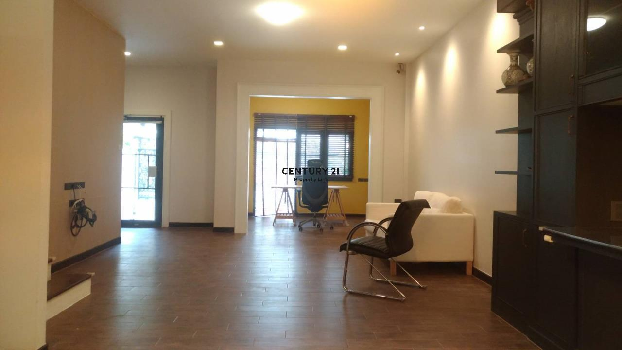 Century21 Property Link Agency's 04-TH-61043 Town House @ Ari Sampha soi 3 for sale/rent 7
