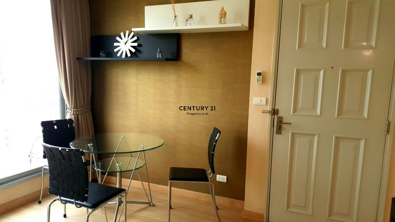 Century21 Property Link Agency's 32-CC-61318 Life @ Sathorn 10 3