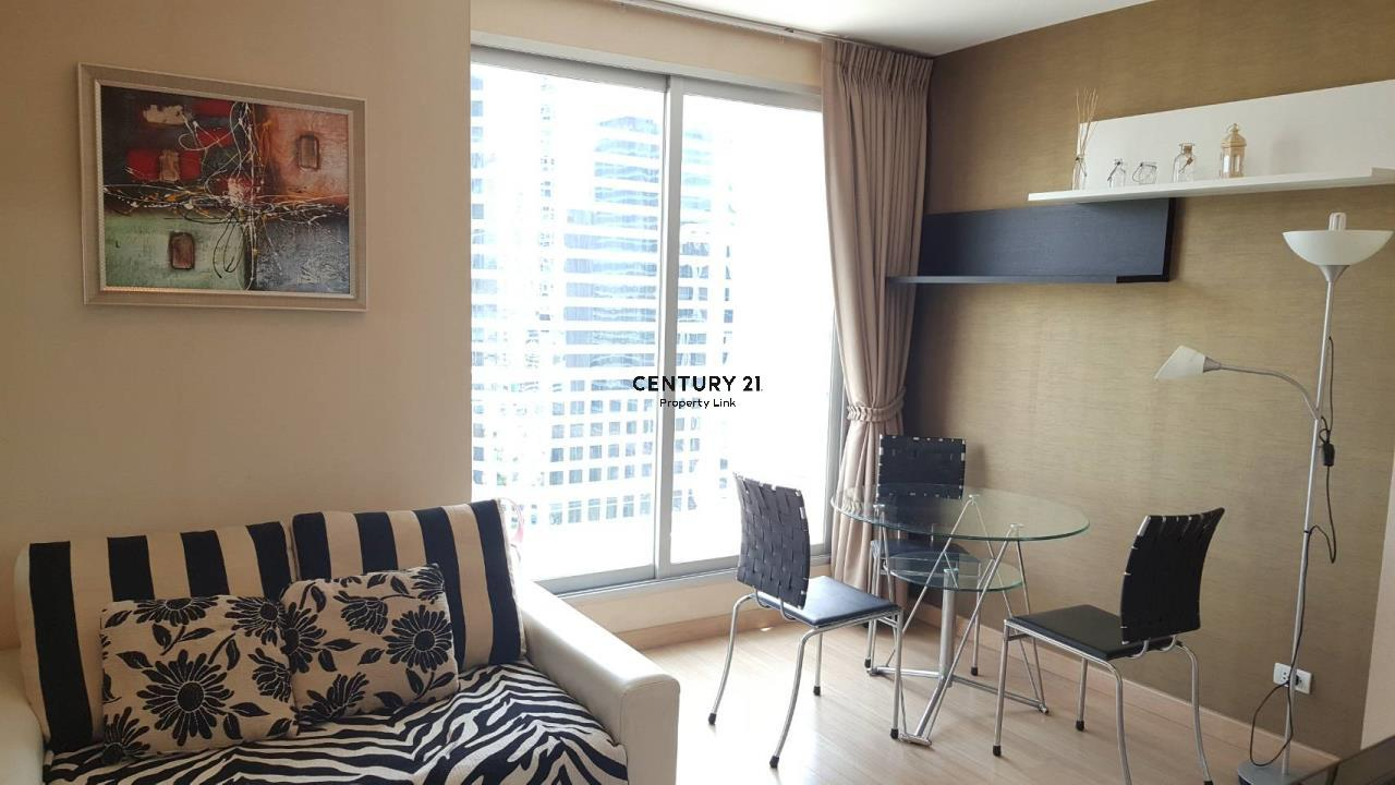 Century21 Property Link Agency's 32-CC-61318 Life @ Sathorn 10 2