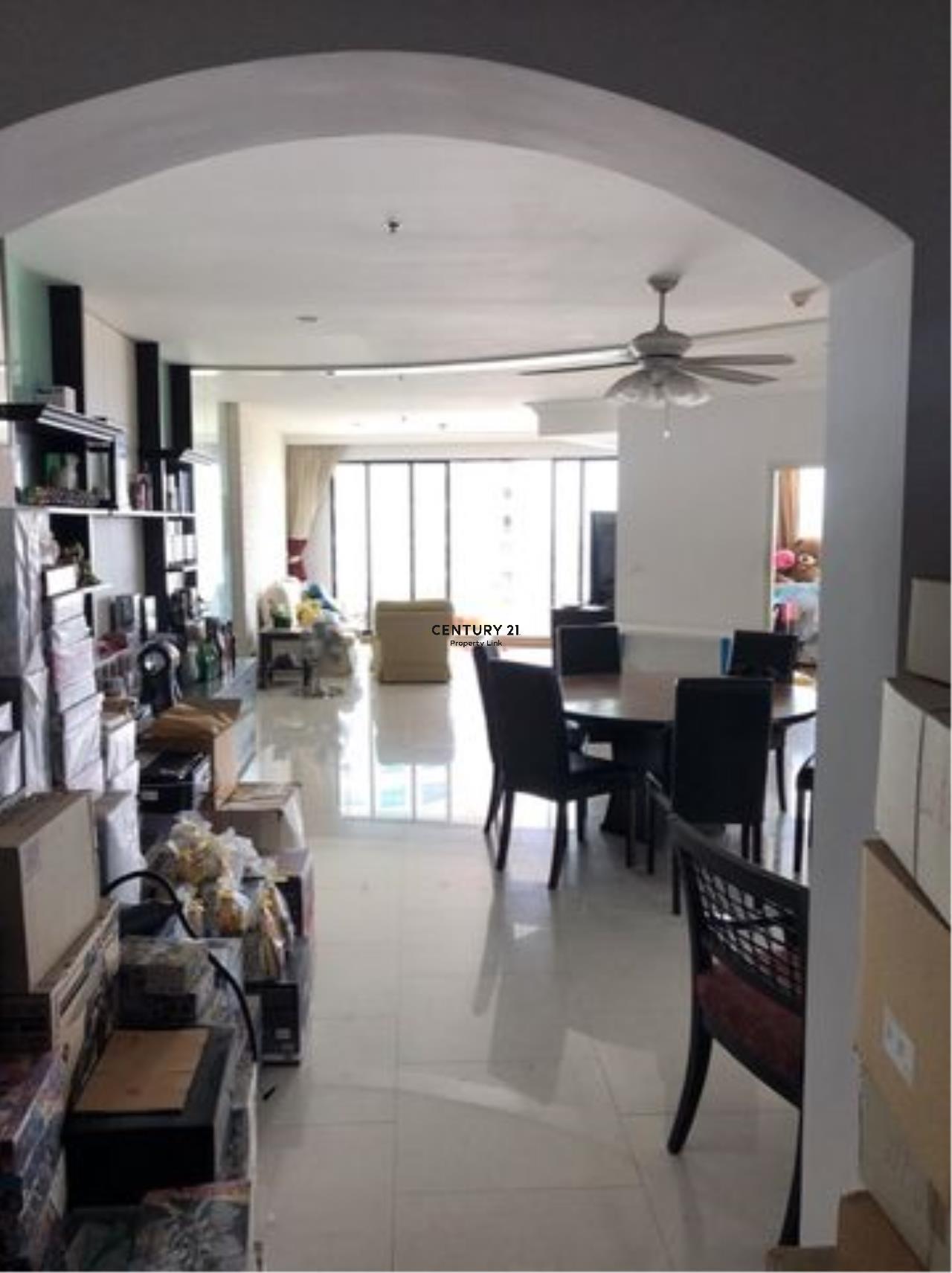 Century21 Property Link Agency's 32-CC-61319 Supalai Casa Riva 3