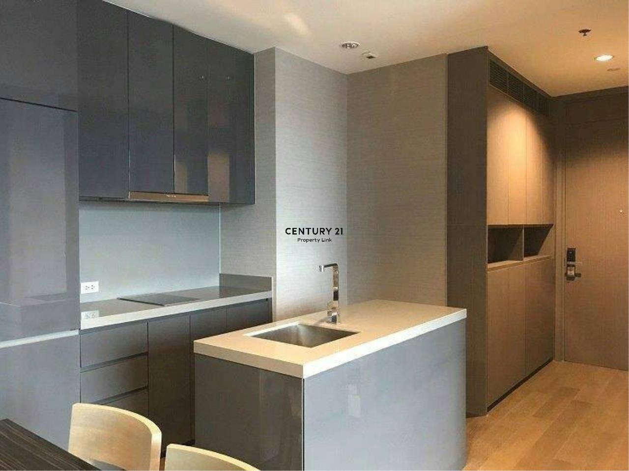 Century21 Property Link Agency's 32-CC-61324 The Diplomat Sathorn 4
