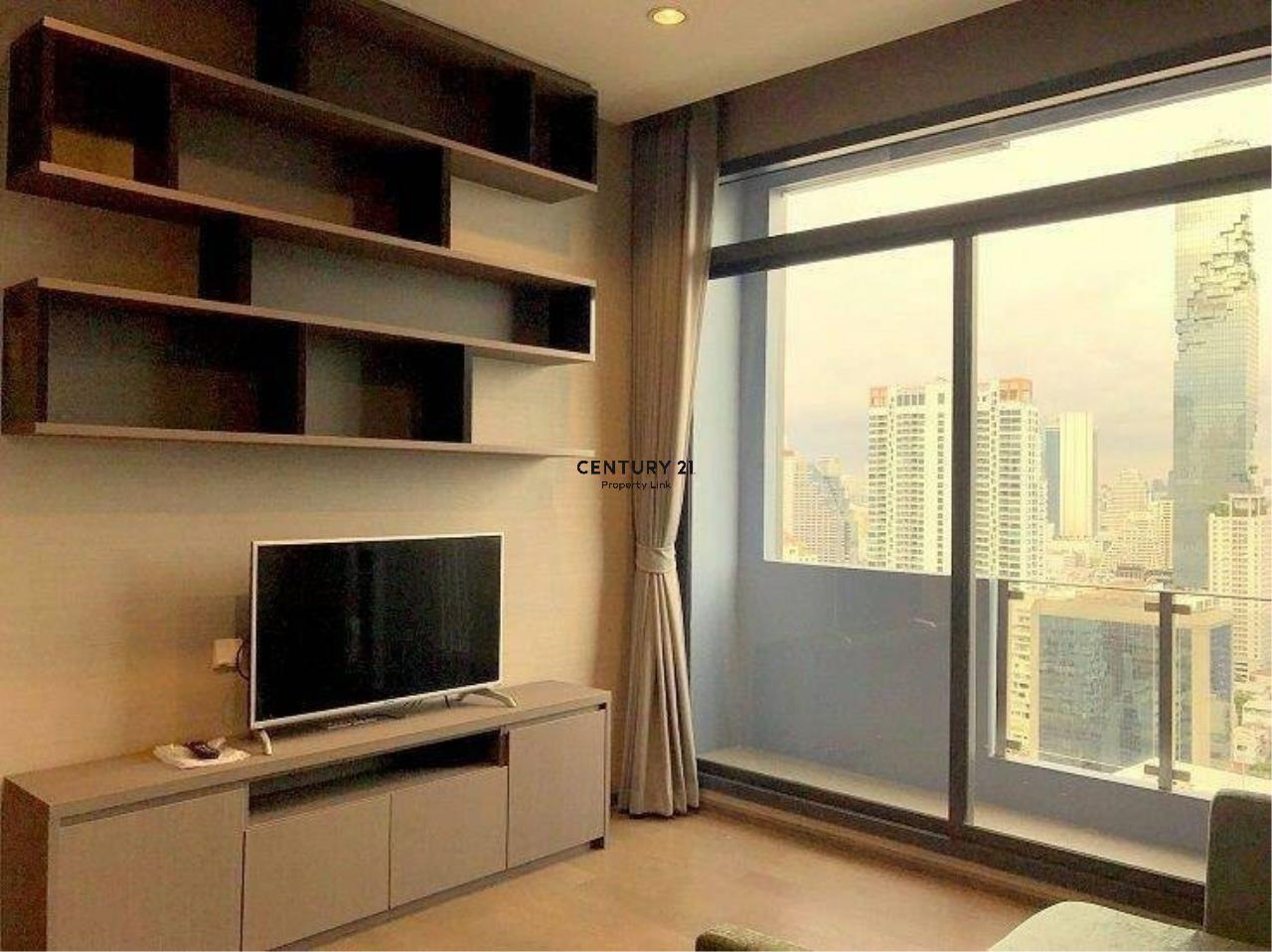 Century21 Property Link Agency's 32-CC-61324 The Diplomat Sathorn 1