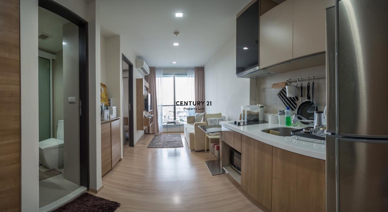 Century21 Property Link Agency's 32-CC-61371 Rhythm Sathorn 21 8