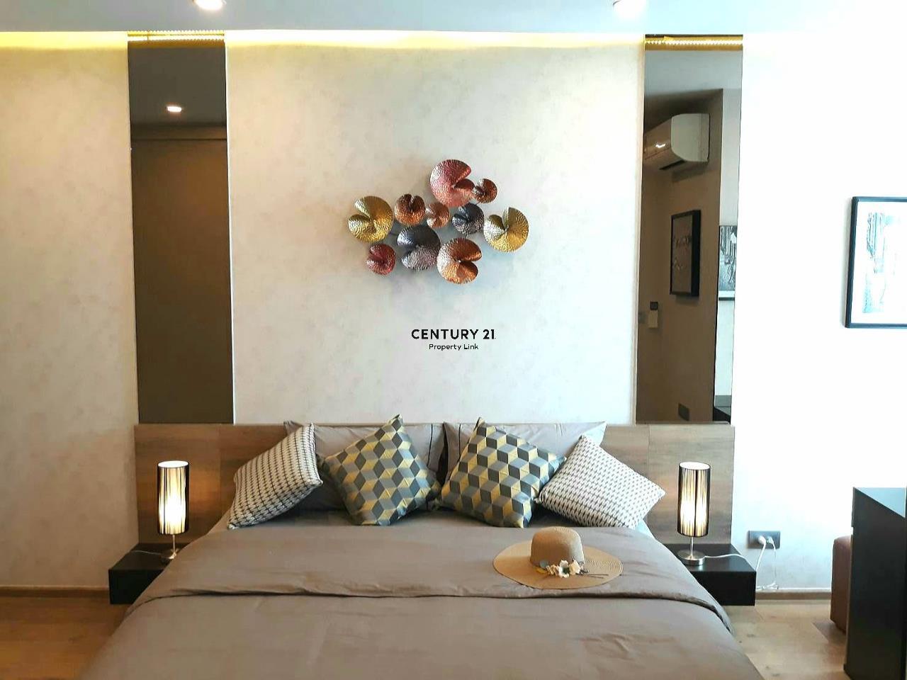 Century21 Property Link Agency's 32-CC-61392 Q Chidlom - Phetchaburi 4