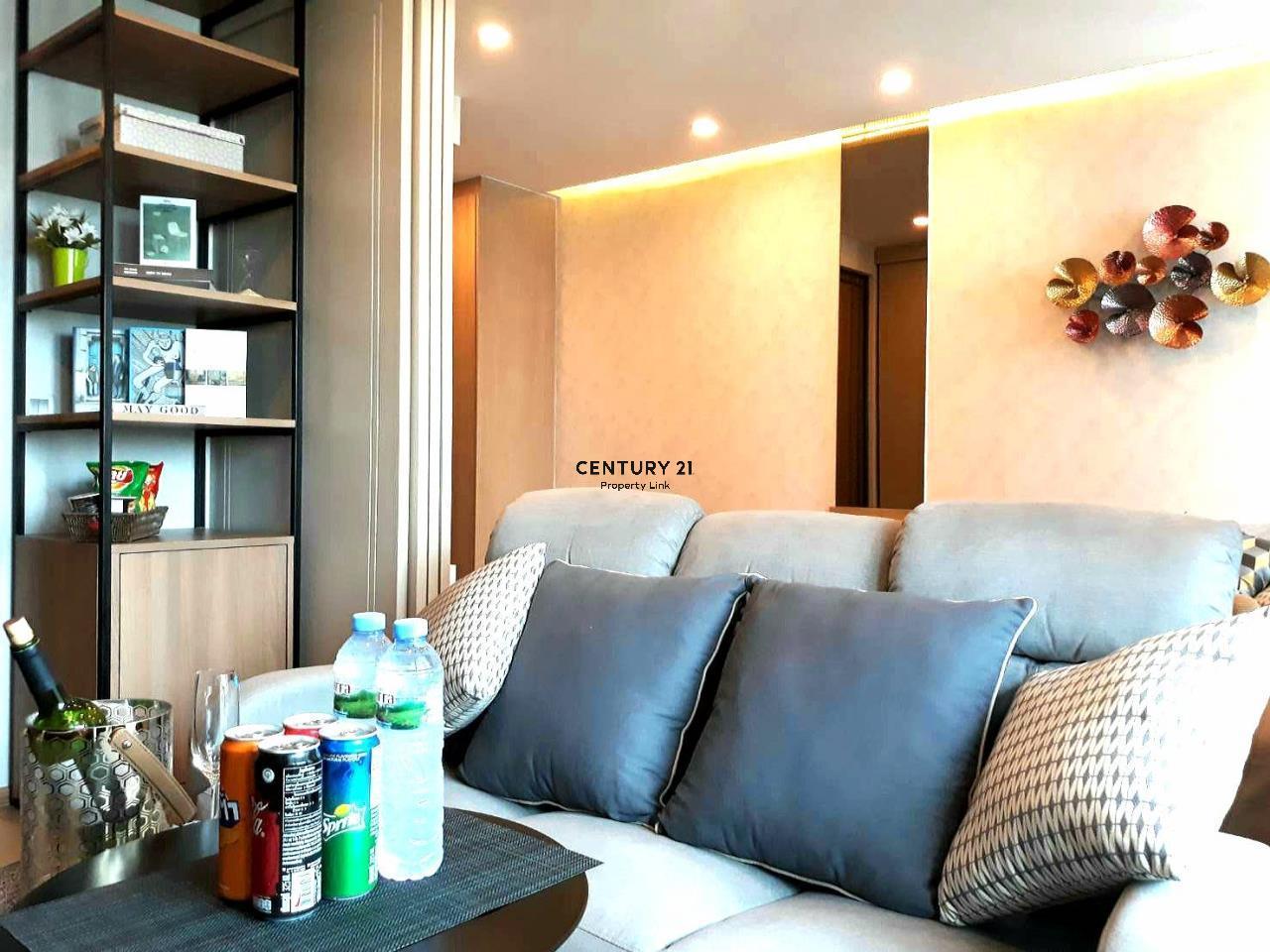 Century21 Property Link Agency's 32-CC-61392 Q Chidlom - Phetchaburi 2