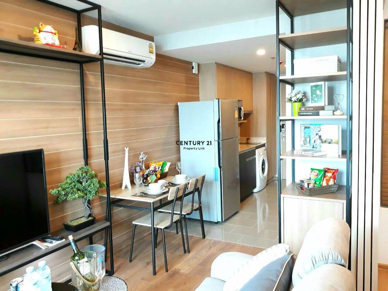 Century21 Property Link Agency's 32-CC-61392 Q Chidlom - Phetchaburi 5